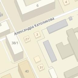 Ладушки, оптово-розничная фирма, Казань — ГИСВИД