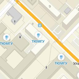 Институт дистанционного образования ТюмГУ