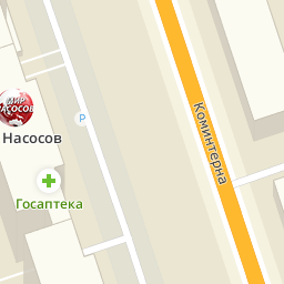 fec9542434ac MaLove, шоу-рум Коминтерна, 179